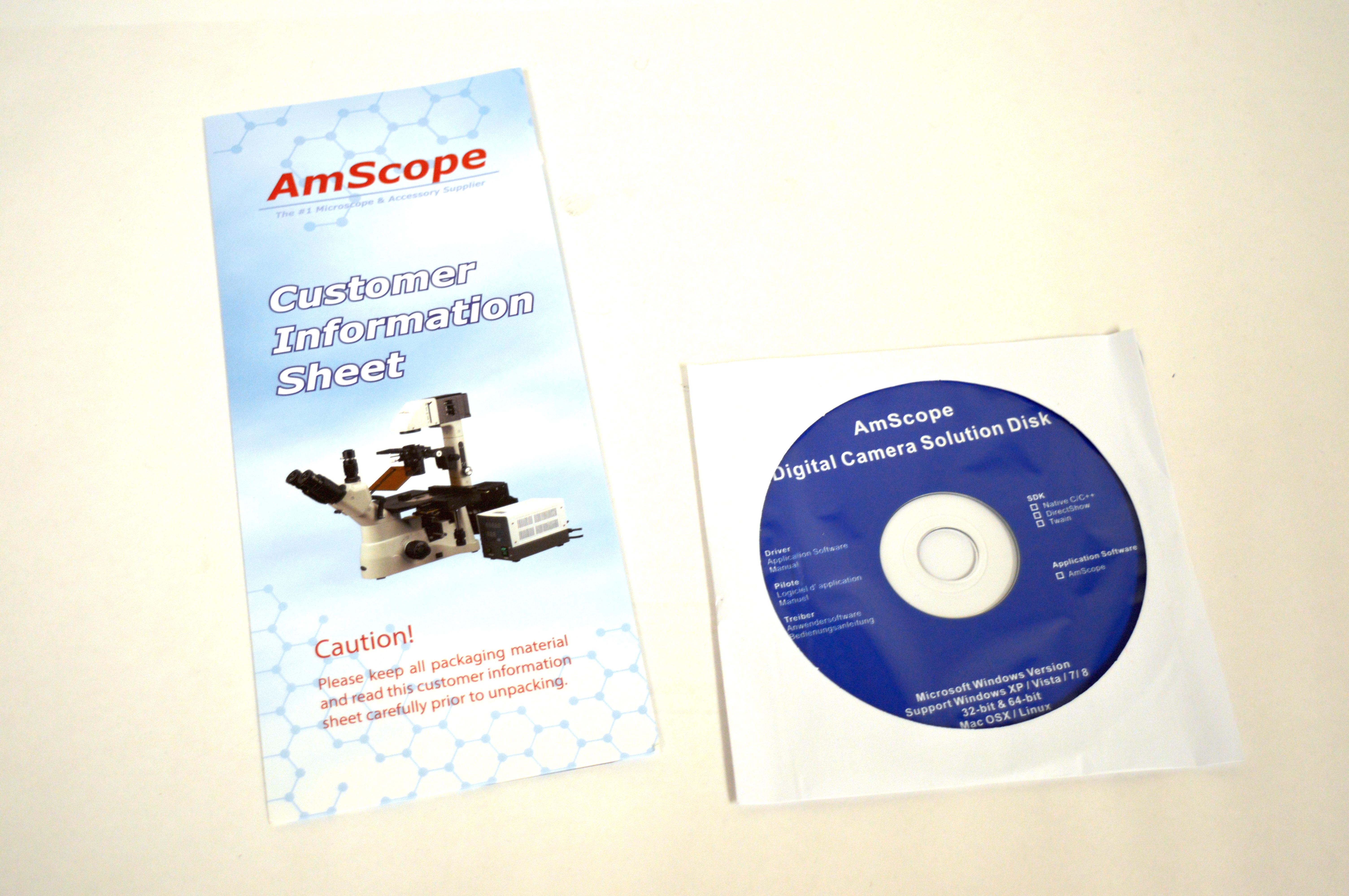 Best rated in lab handheld digital microscopes & helpful customer.